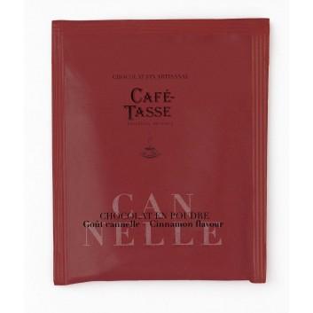 Cacao en poudre Cannelle