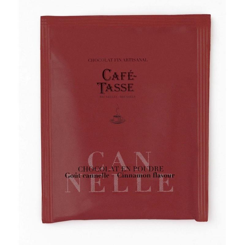 Poudre de Cacao Cannelle