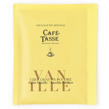 Cacao en poudre Vanille