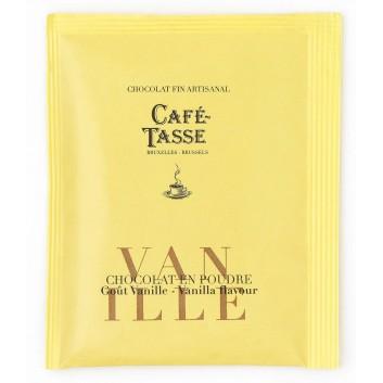 Vanille cacao poeder