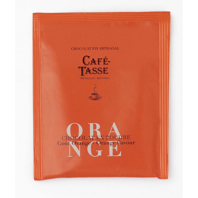 Poudre de Cacao Orange