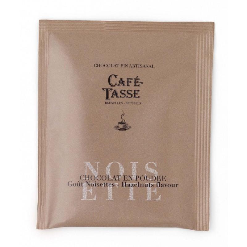 Hazelnut cocoa powder