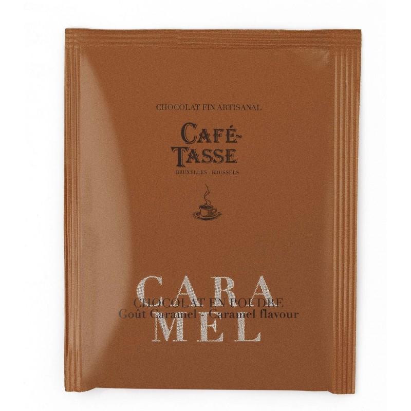 Cacao en poudre Caramel