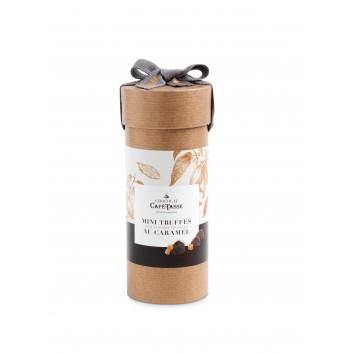 Kraft Tube caramel truffles
