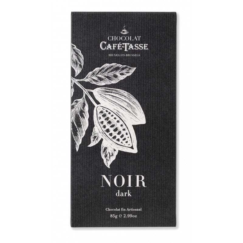 Chocolate Noir 60 %