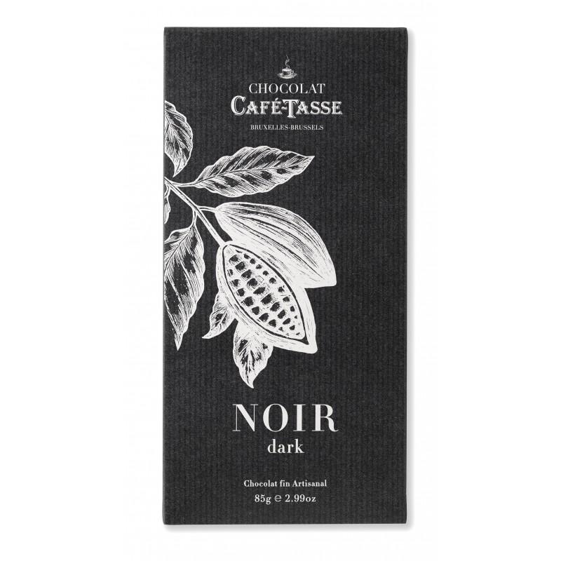 Dark chocolate 60 %