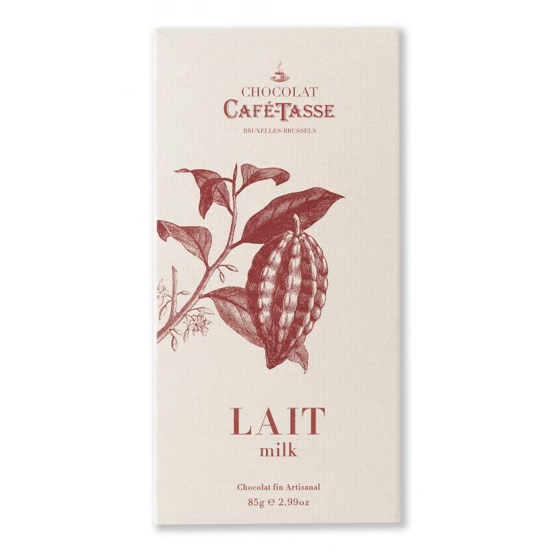 Chocolat Lait 38%