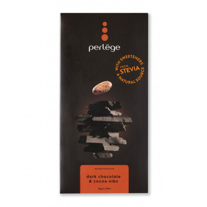 Noir fèves de cacao