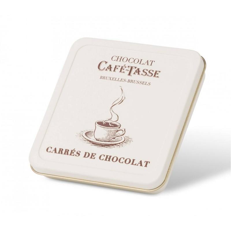 Chocolat noir & lait