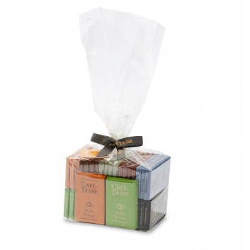 Sachet de 40 Mini Tablettes assorties
