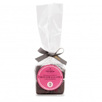 Chocomallows noir Framboise