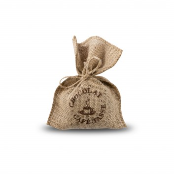 Hessian bag cordobas